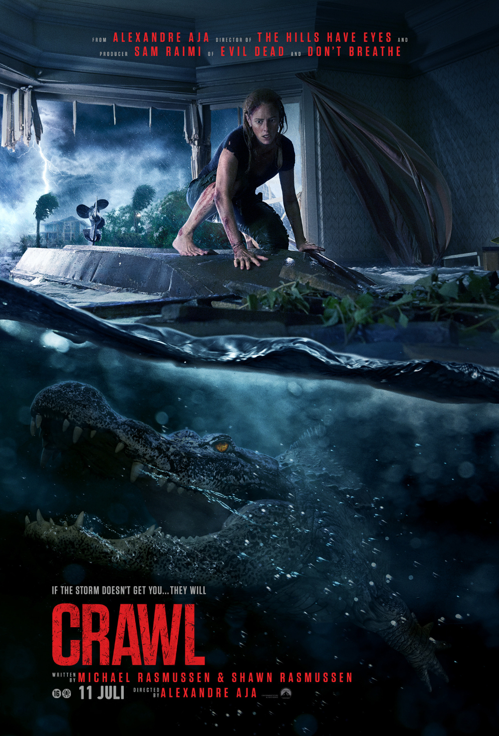 172 Crawl Dec 20th Full Movies The Hills Have Eyes Full Movies Online