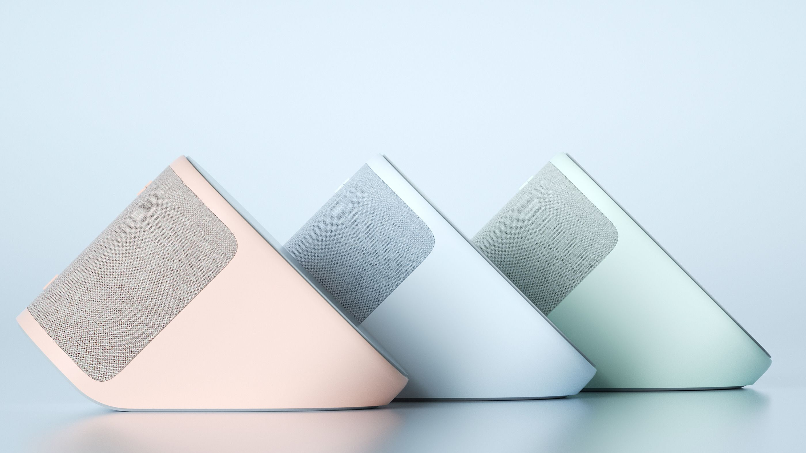 Fast wireless charger with bluetooth speaker on behance