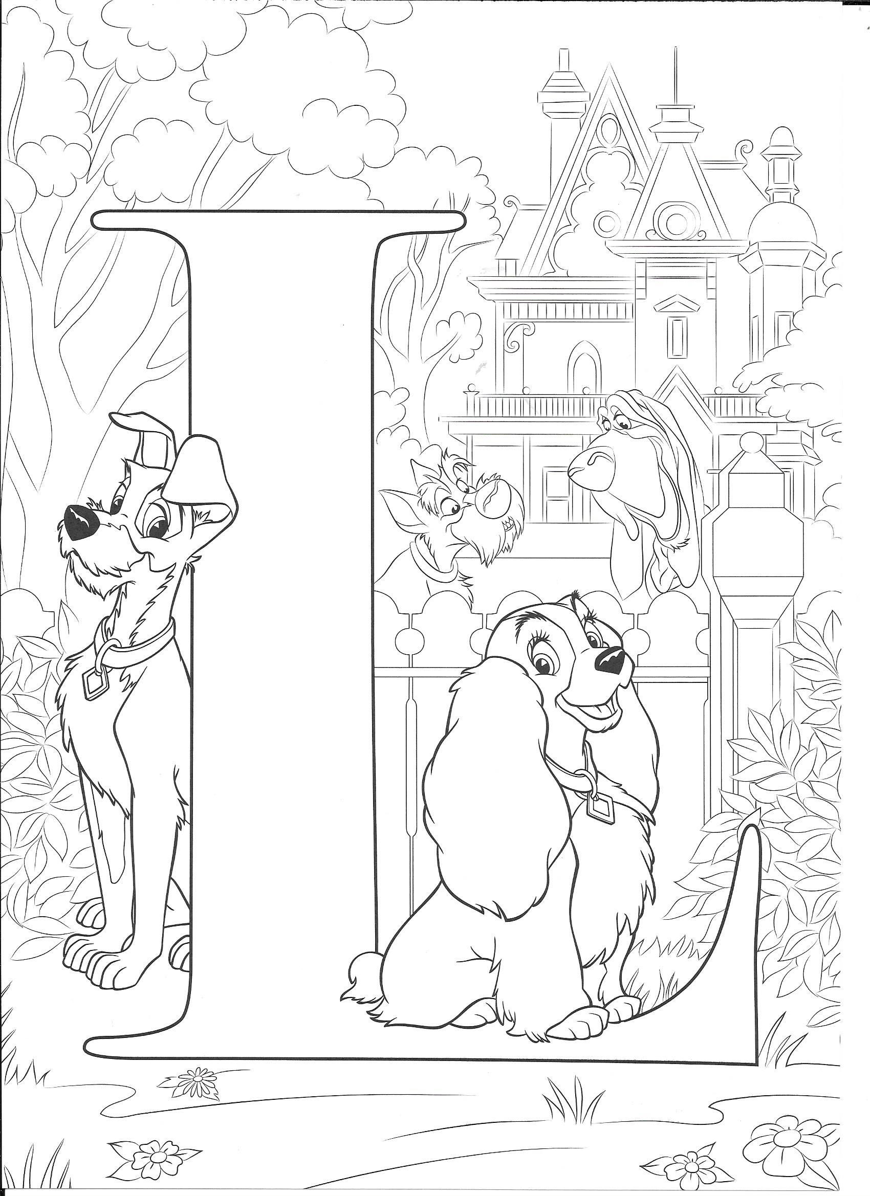 Pin By Danny On Color Pages Disney Coloring Pages Disney Coloring Sheets Abc Coloring Pages [ 2338 x 1700 Pixel ]