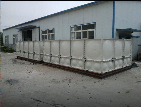 200m3 Water Tank Galvanized Water Tank Steel Water Tanks Water Tank
