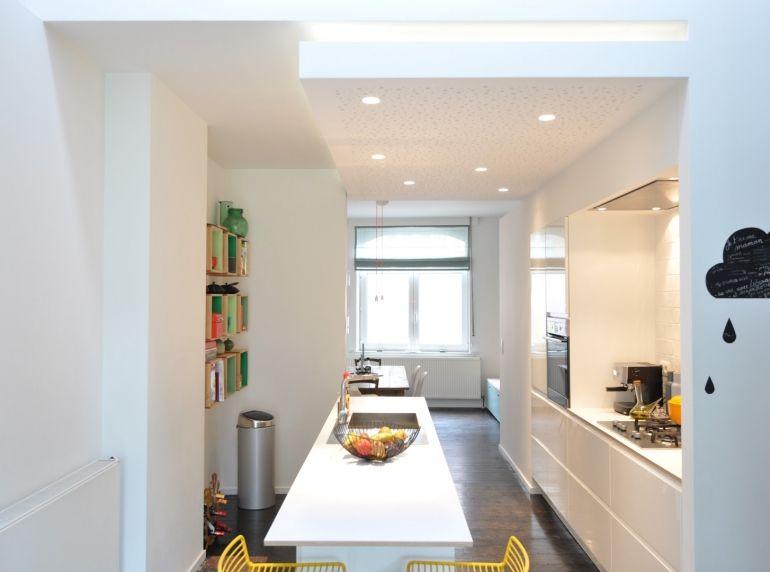 tt 002 cuisine troite avec ilot central home cuisine troite ilots central cuisine et. Black Bedroom Furniture Sets. Home Design Ideas