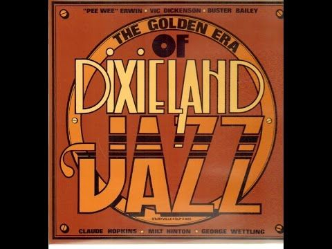 New Orleans Dixieland Jazz