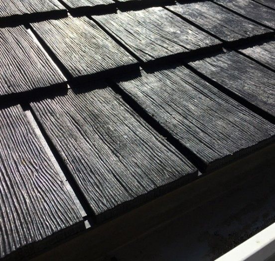 Beaumont Shake Rubber Roofing Roofing Construction Applications Rubber Roofing