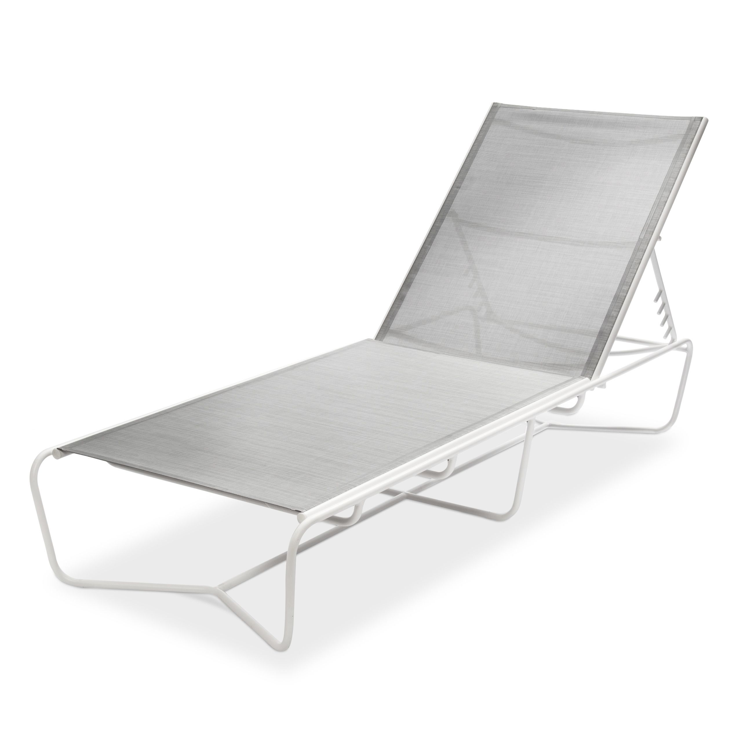 Photo 17 Of 17 In Modern By Dwell Magazine Outdoor Collection Grey Outdoor Furniture Outdoor Chaise Lounge Cushions Lounge Chair Outdoor