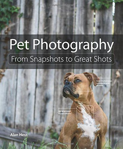 Pet Photography: From Snapshots to Great Shots by Alan Hess http://www.amazon.com/dp/0133953556/ref=cm_sw_r_pi_dp_dD1Lvb0GXFEJA