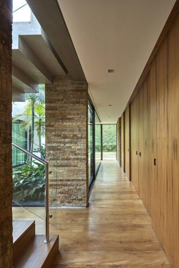 Moderne Häuser Inspiration aus Nova Lima, Brasilien | Pinterest ...