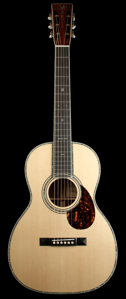 MARTIN 00-42SC John Mayer Stagecoach Edition Acoustic Guitar | The Music Zoo