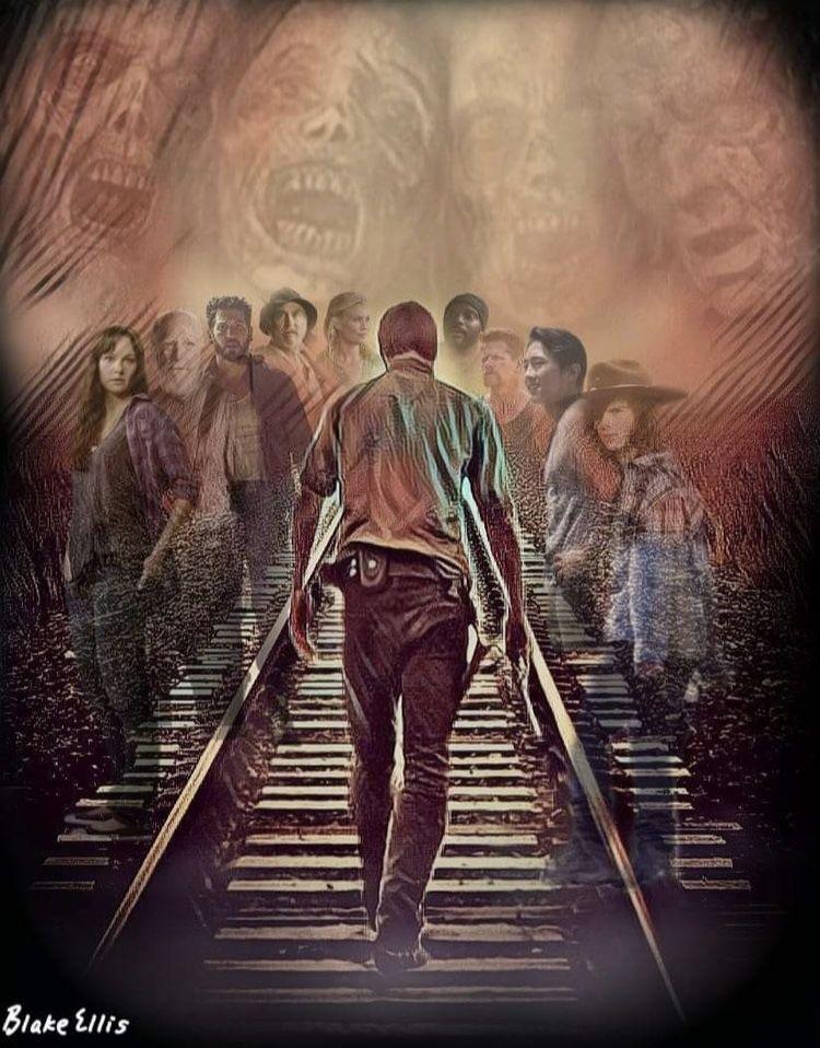 series coco the walking dead 2x13