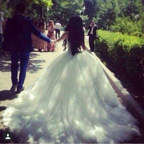 Beautiful dress #weddingdream123