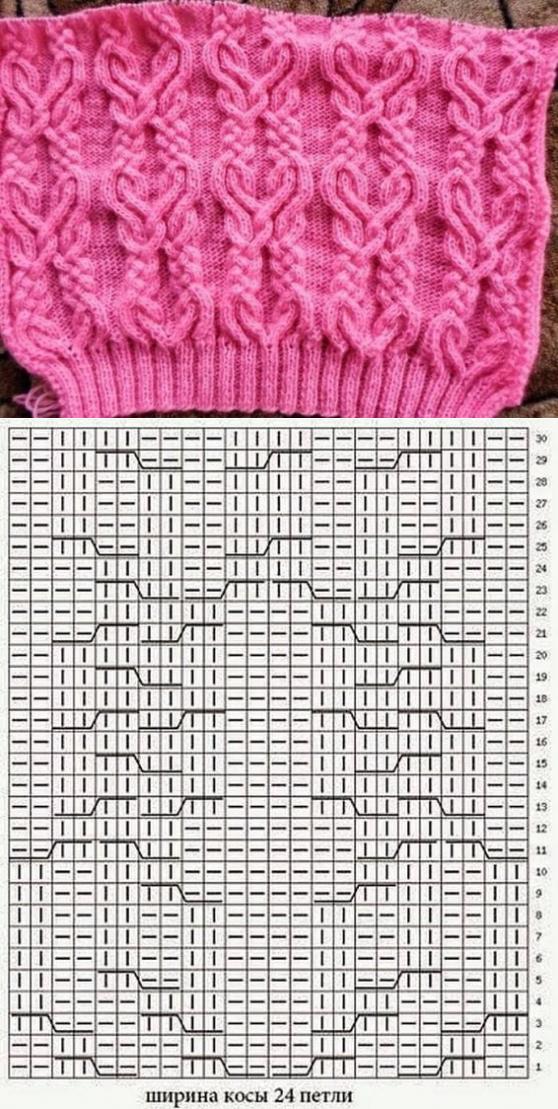 вязание   DOS AGUJAS   Pinterest   Agujas, Cómo tejer y Croché