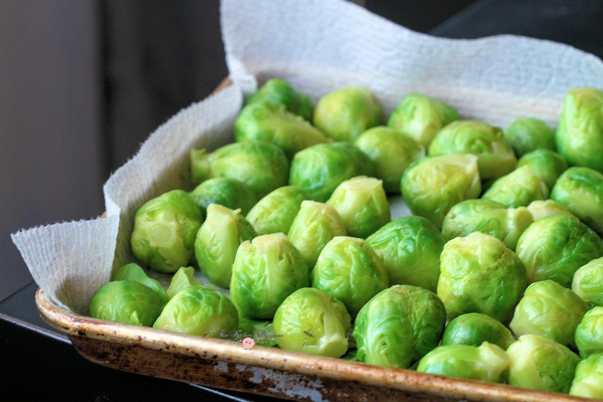 How to properly freeze brussels sprouts recipe sprouts