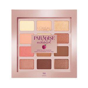 a050b35cef5 Paradise Enchanted Eye Shadow Palette by L'Oréal Paris