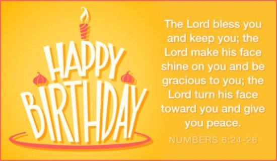 Happy birthday birthdayparty pinterest happy happy birthday wishes with bible verse bookmarktalkfo Images