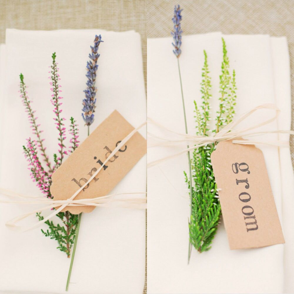 Ideas For Wedding Table Names: Table Setting; Place Names; 2013 Wedding; Scottish Wedding