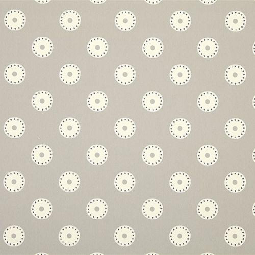 Vanessa Arbuthnott Pretty Maids - Wall Covering - Dove, Winter. £52 per roll