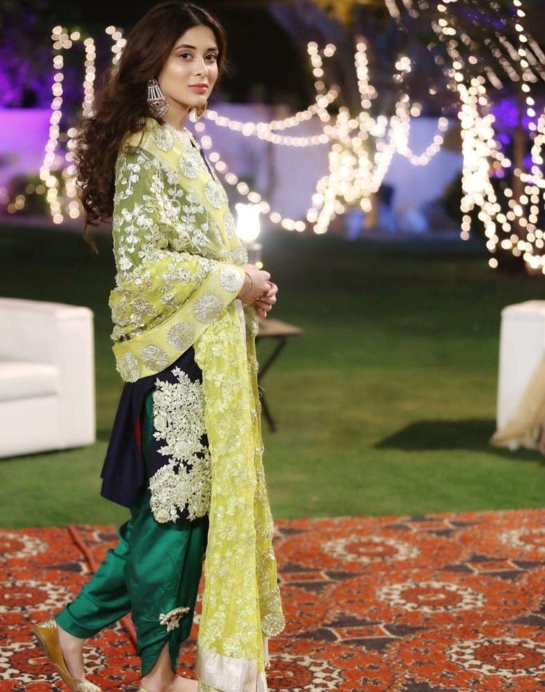 Azekah Daniel Best Formal Dresses Hijab Fashion Inspiration Pakistani Bridal Dresses