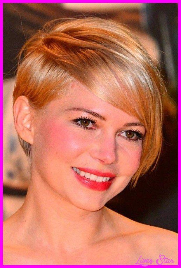Nice Very Short Haircuts For Heart Shaped Faces L O C K S