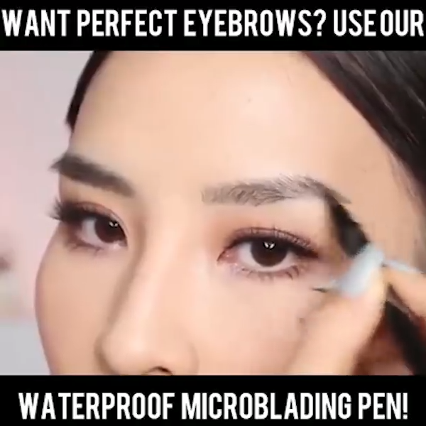 Click Here to Get Yours #naturaleyebrows