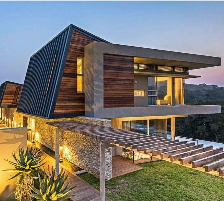 great architecture houses. A Great Architecture! Albizia House By Metropole Architects, Location: Simbithi Eco Estate, Architecture Houses U