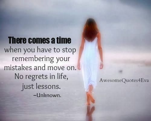 Quotes On Life Lessons For Teenagers: Quotes About Life Lessons And Moving On