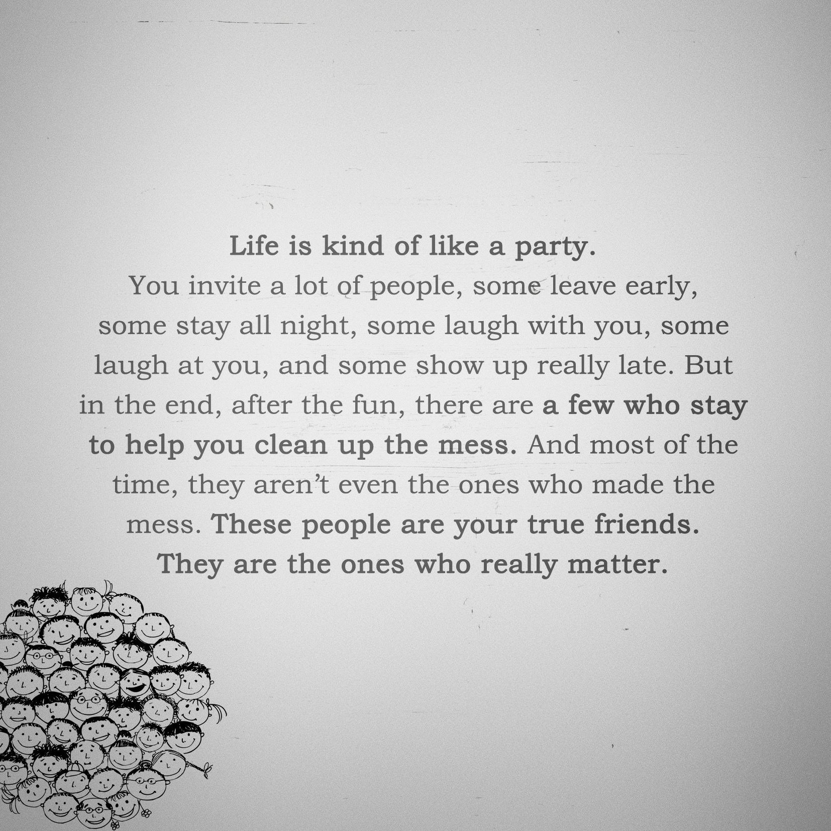 Quotes About Pearls And Friendship This Is Probably One Of The Most Truest Things I've Ever Readi