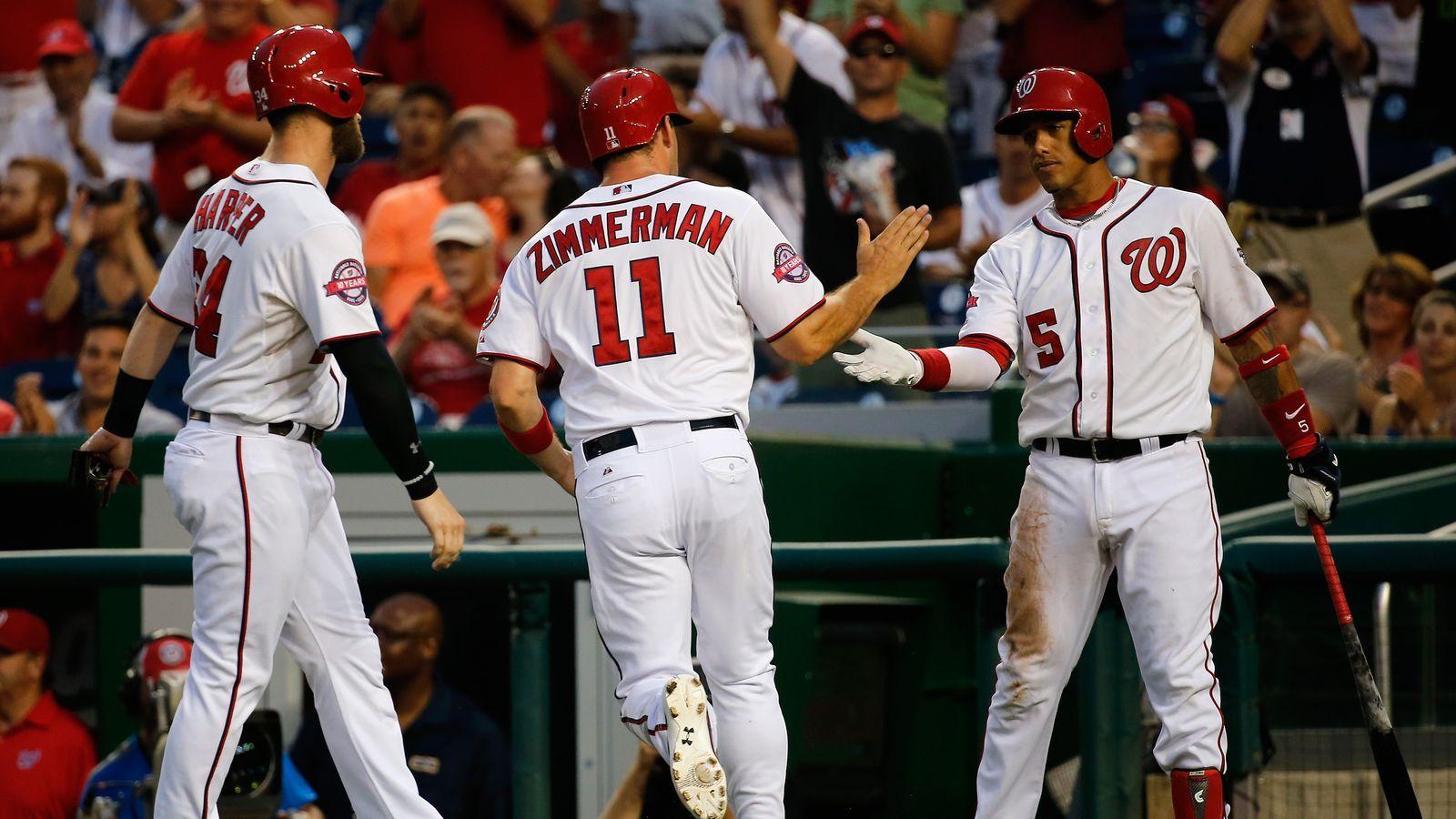 Braves Drop Ninth Straight Get Hammered By Nats Washington Nationals Baseball Braves Baseball Pants