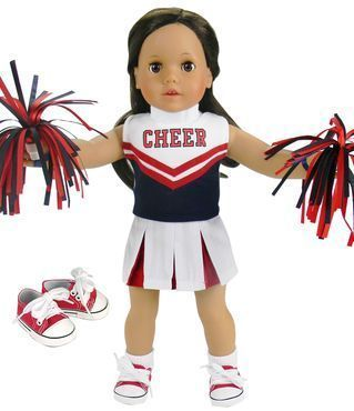 Cheerleader Set Fits 18 Inch Dolls like American Girl #18inchcheerleaderclothes Cheerleader Set Fits 18 Inch Dolls like American Girl #18inchcheerleaderclothes Cheerleader Set Fits 18 Inch Dolls like American Girl #18inchcheerleaderclothes Cheerleader Set Fits 18 Inch Dolls like American Girl #18inchcheerleaderclothes Cheerleader Set Fits 18 Inch Dolls like American Girl #18inchcheerleaderclothes Cheerleader Set Fits 18 Inch Dolls like American Girl #18inchcheerleaderclothes Cheerleader Set Fits #18inchcheerleaderclothes