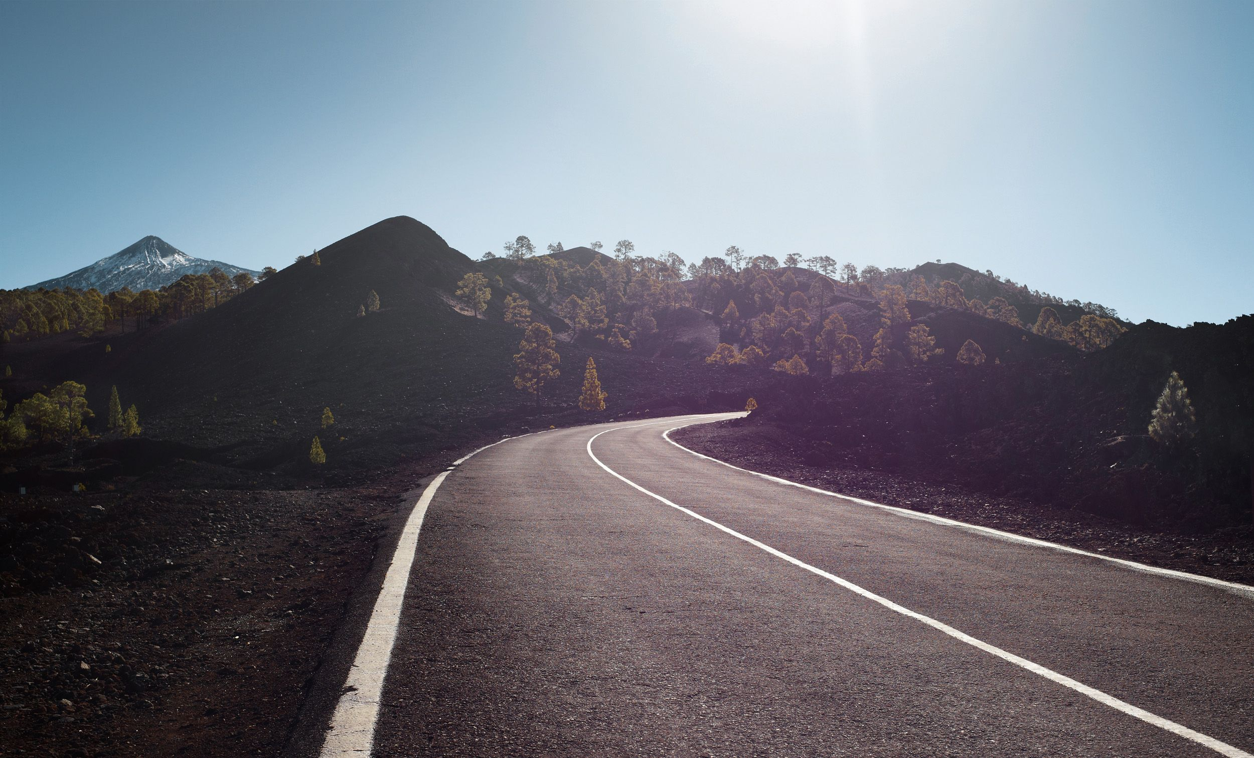 Landscapes | clemens ascher