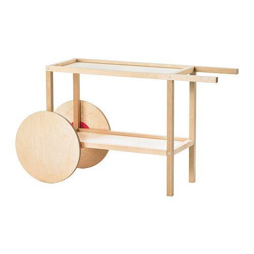 TRENDIG 2013 Apupöytä - IKEA