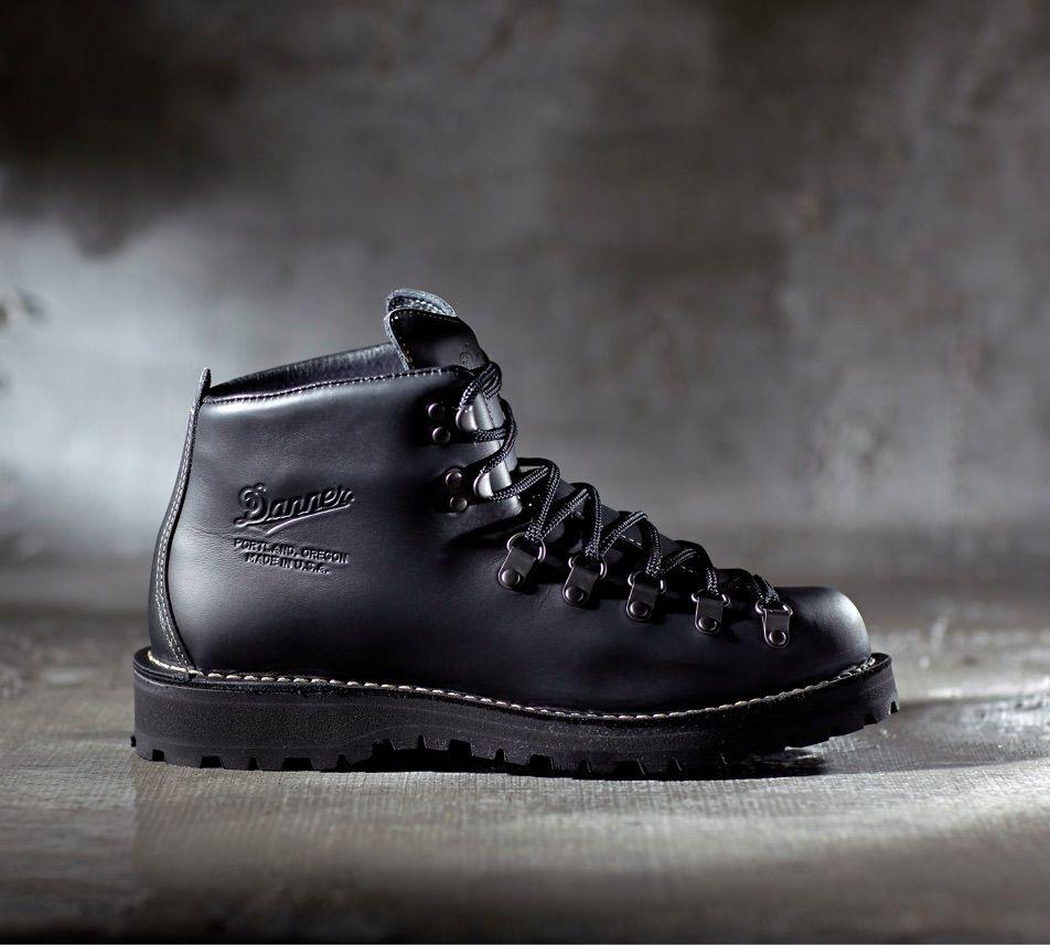 206849f209f Danner Mountain Light II - The Bond Boot (got em in brown) | Rev ...