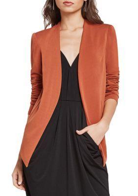 d8fc5a1190f BCBGeneration Rustic Tuxedo Blazer | Products | Tuxedo jacket ...