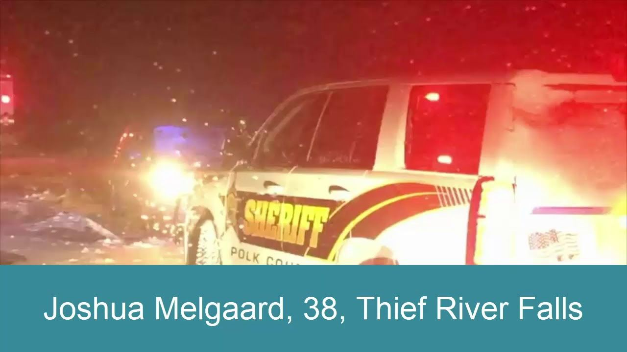 Thief River Falls Pedestrian Hospitalized After Being Hit On Rural