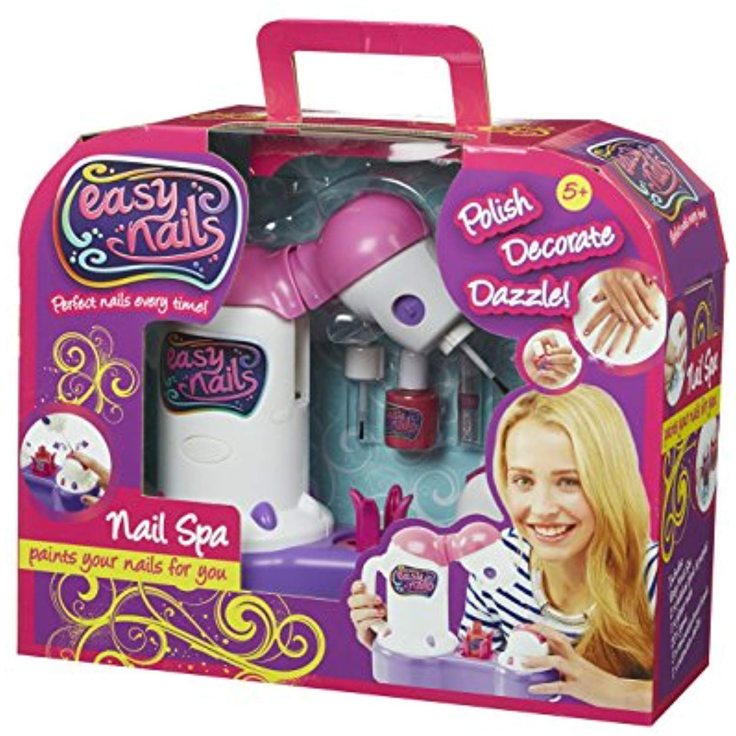 Easy nail spa kit by easy nail want to know more
