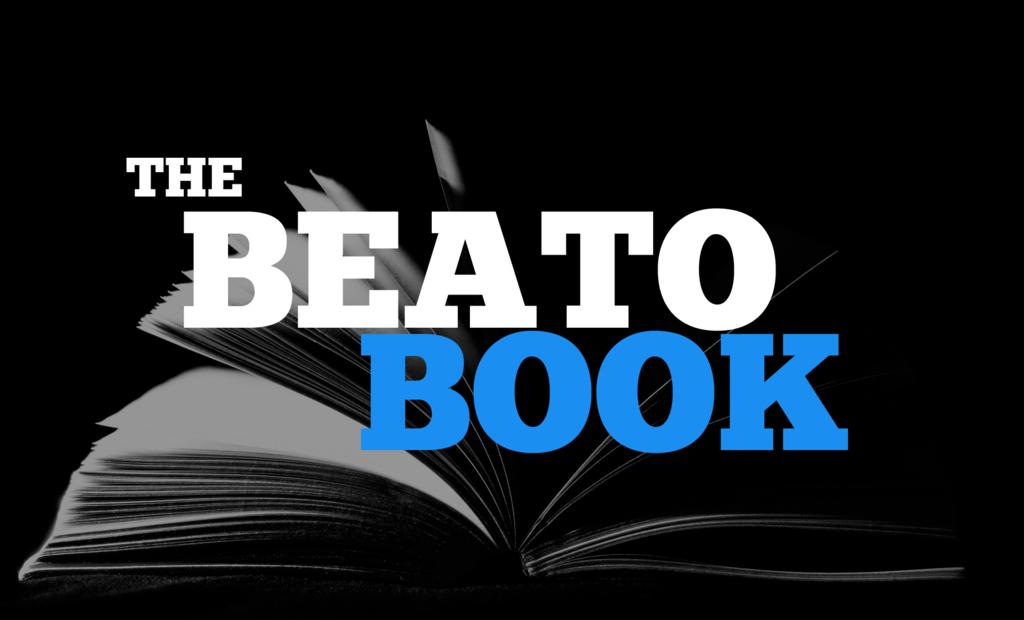 The Beato Book 20 Pdf Music Entrepreneurship Music Ideas