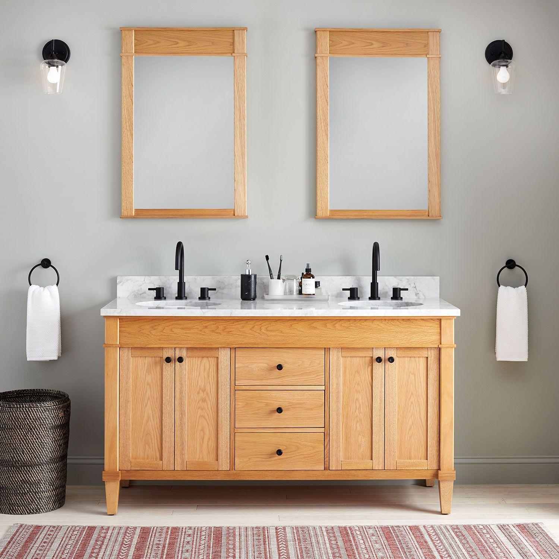 Pin By Tara Swartzendruber On Bathroom Double Vanity Bathroom Corner Bathroom Vanity Master Bathroom Design [ 768 x 1024 Pixel ]
