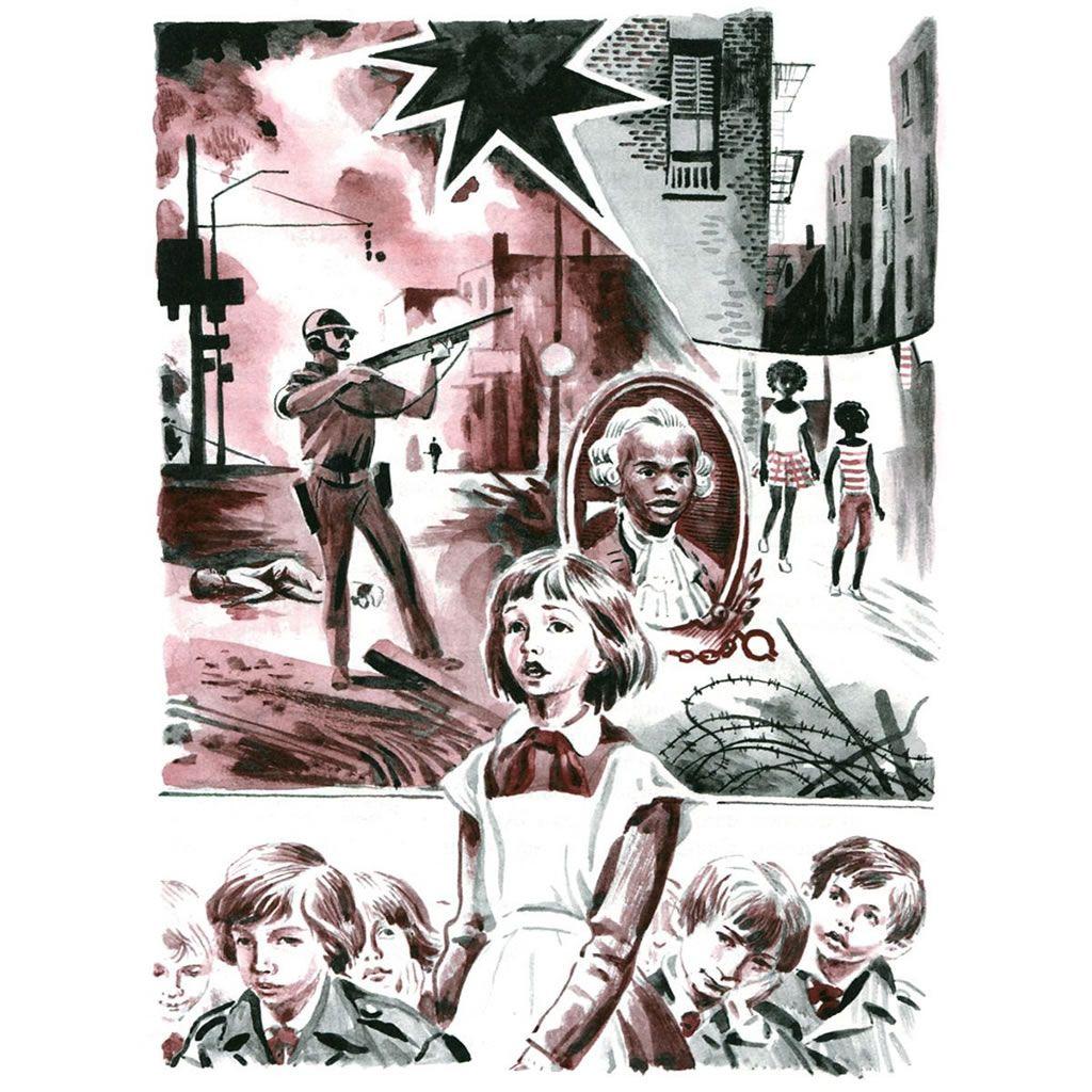 Картинки по запросу иллюстрации к книгам крапивина