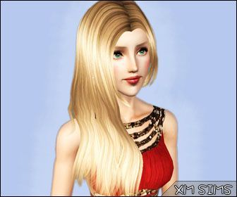 Xm Sims 3 The Sims 3 Free Downloads Hair The Sims 3 Wcif