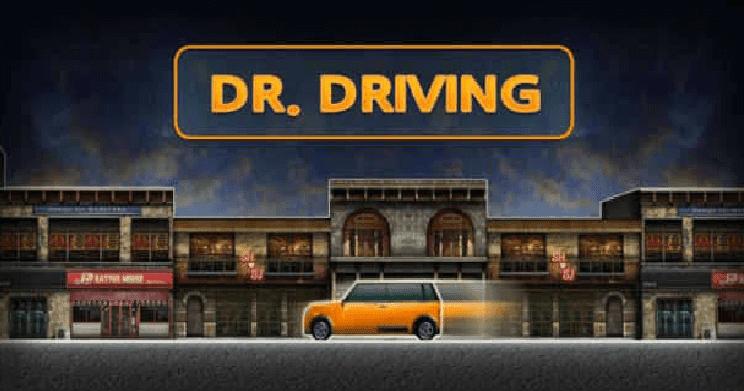 تحميل لعبة Dr. Driving متوفر الأن برابط مباشر النسخة