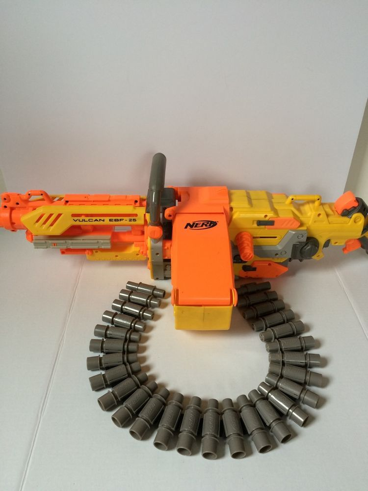 For Sale! http://stores.ebay.com/bozsnewtoyou NERF N