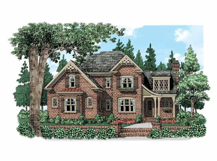 french country house plan with 3243 square feet and 5 bedrooms from dream home source
