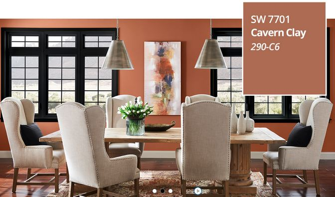 sherwin williams 2019 color of the year blue living on top 10 interior paint brands id=38965