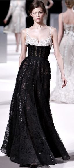 Elie Saab - Haute Couture - Fashion Jot- Latest Trends of Fashion