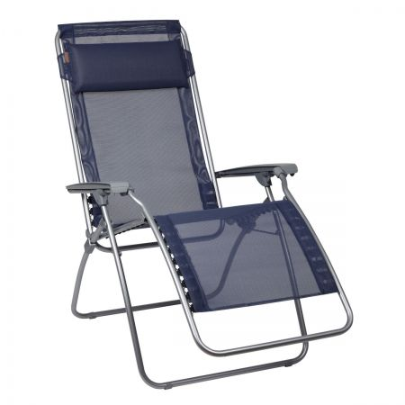 R Clip In Ocean Outdoor Recliner Camping Furniture Patio Chairs