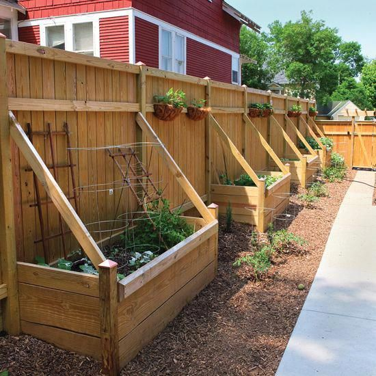 Build A Container Garden For Vegetable Gardening Using 400 x 300