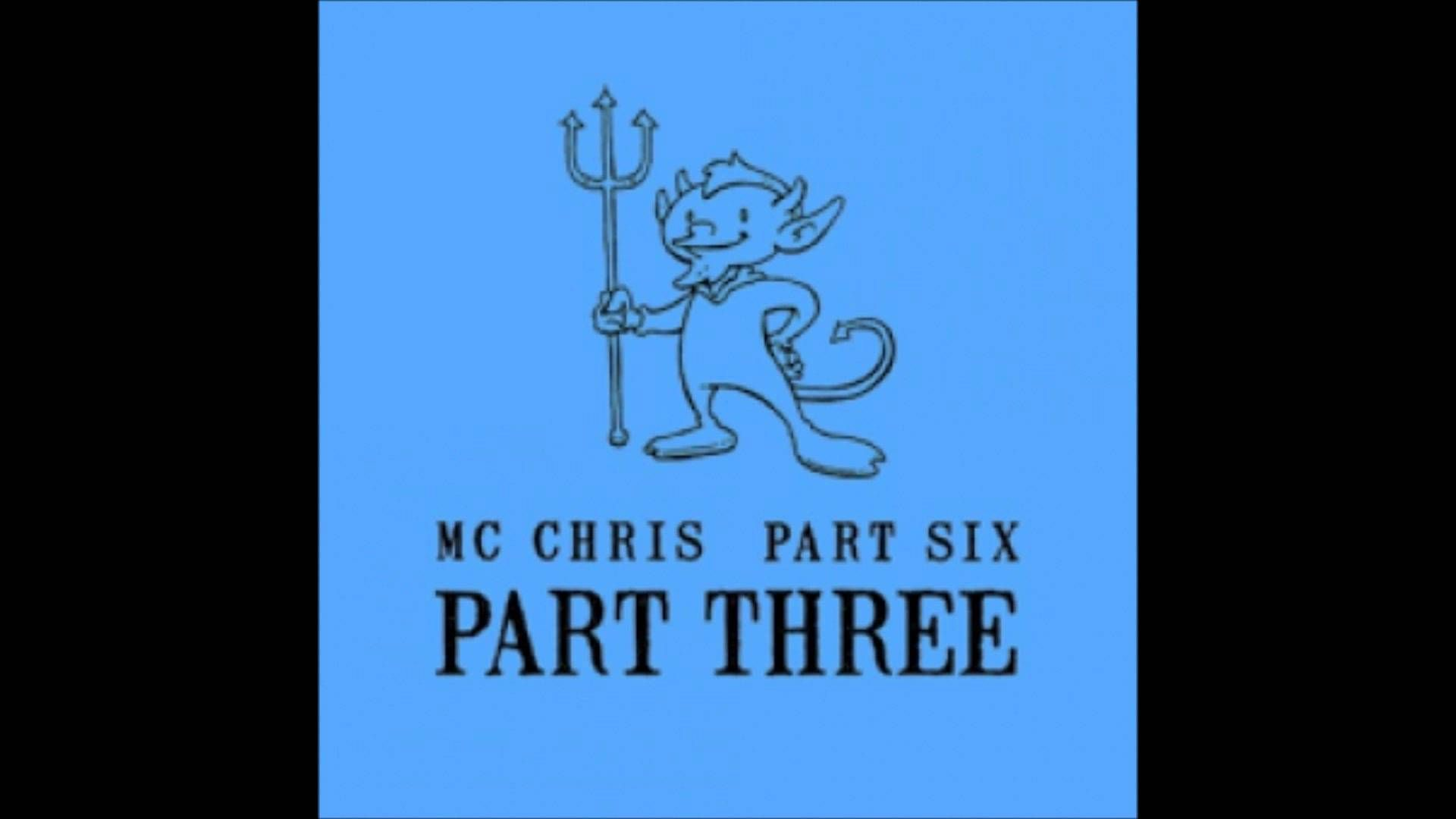 mc chris  distant lands  music is life chris mcs