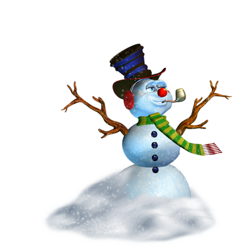 "Английский алфавит ""Снеговики"" png   Снеговик, Английский ..."