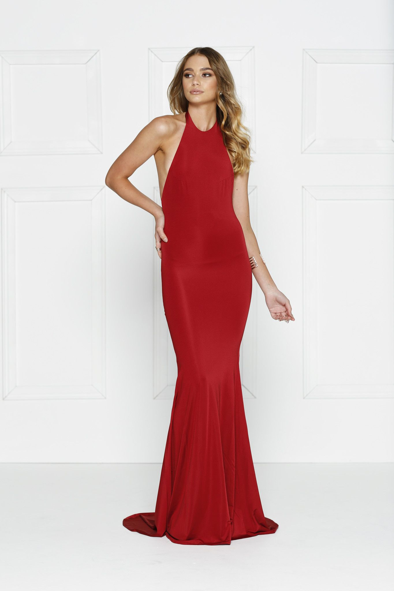 Coco gown wine red fashion musthaves pinterest gowns and