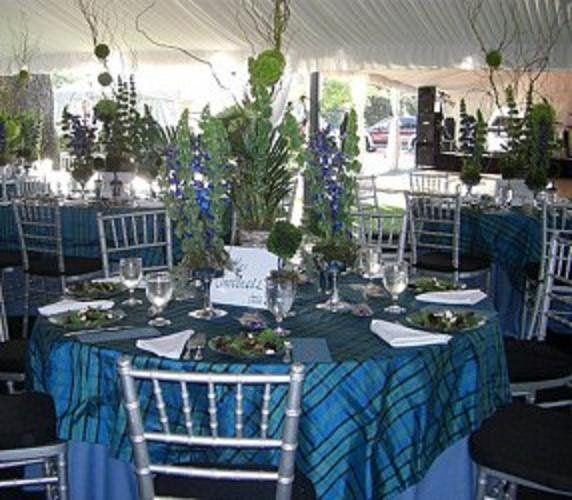 Celtic Wedding Reception Ideas Scottish