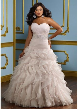 Robe de mariee taille 46