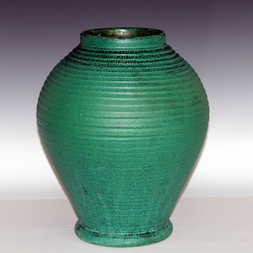 31++ Arts and crafts pottery vase info